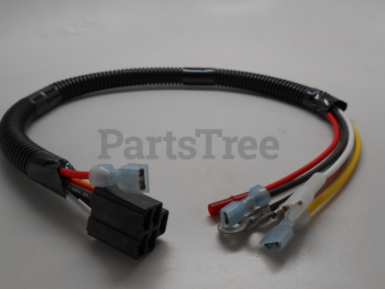 Briggs and Stratton Part 691996, HARNESS-WIRING | PartsTree.com on
