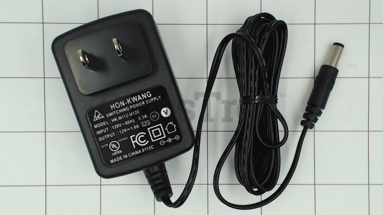 Mtd Part 725 06121a Charger Battery 12 Partstree Com