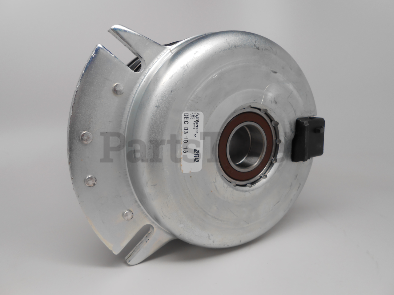 129 Cub With Snow Blower Pto Pulley : Cub cadet part b clutch elec pto partstree