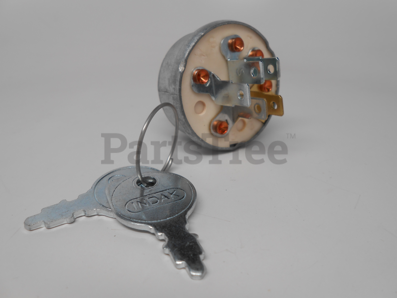 Mtd Garden Tractor Ignition Switch : Mtd part b switch ignition partstree