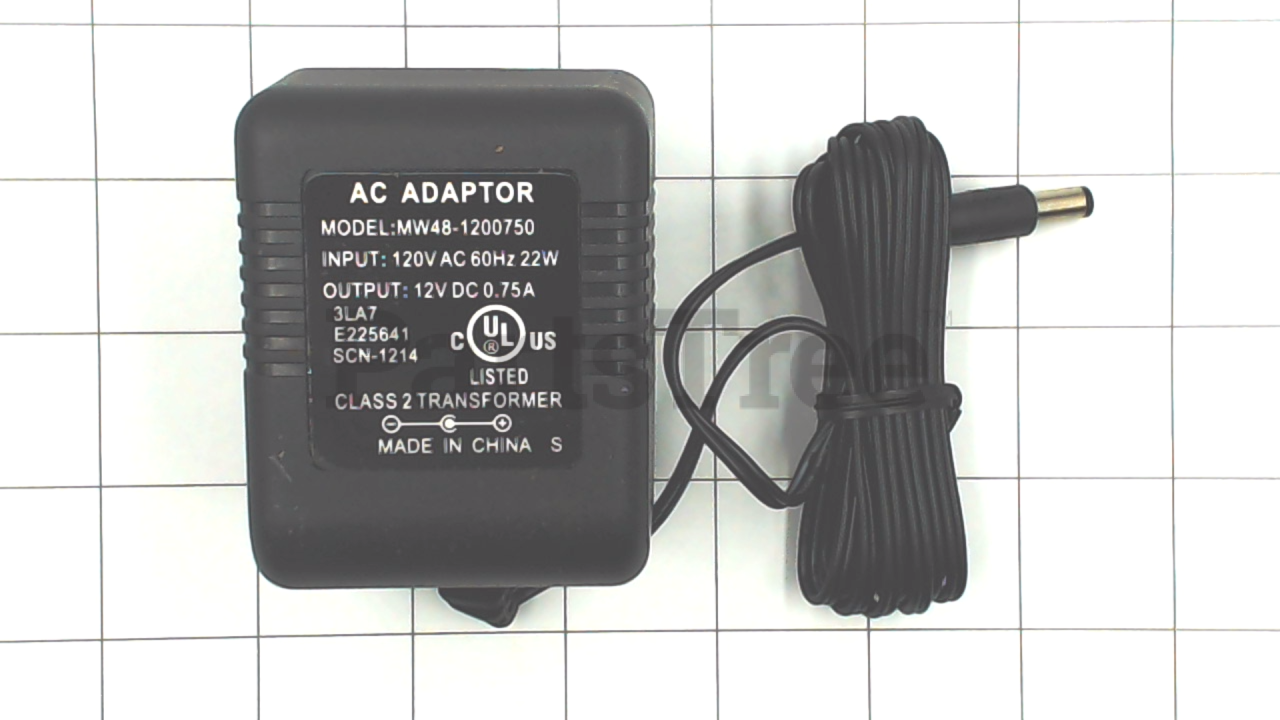 Briggs Amp Stratton Power Part B4177gs Charger Battery