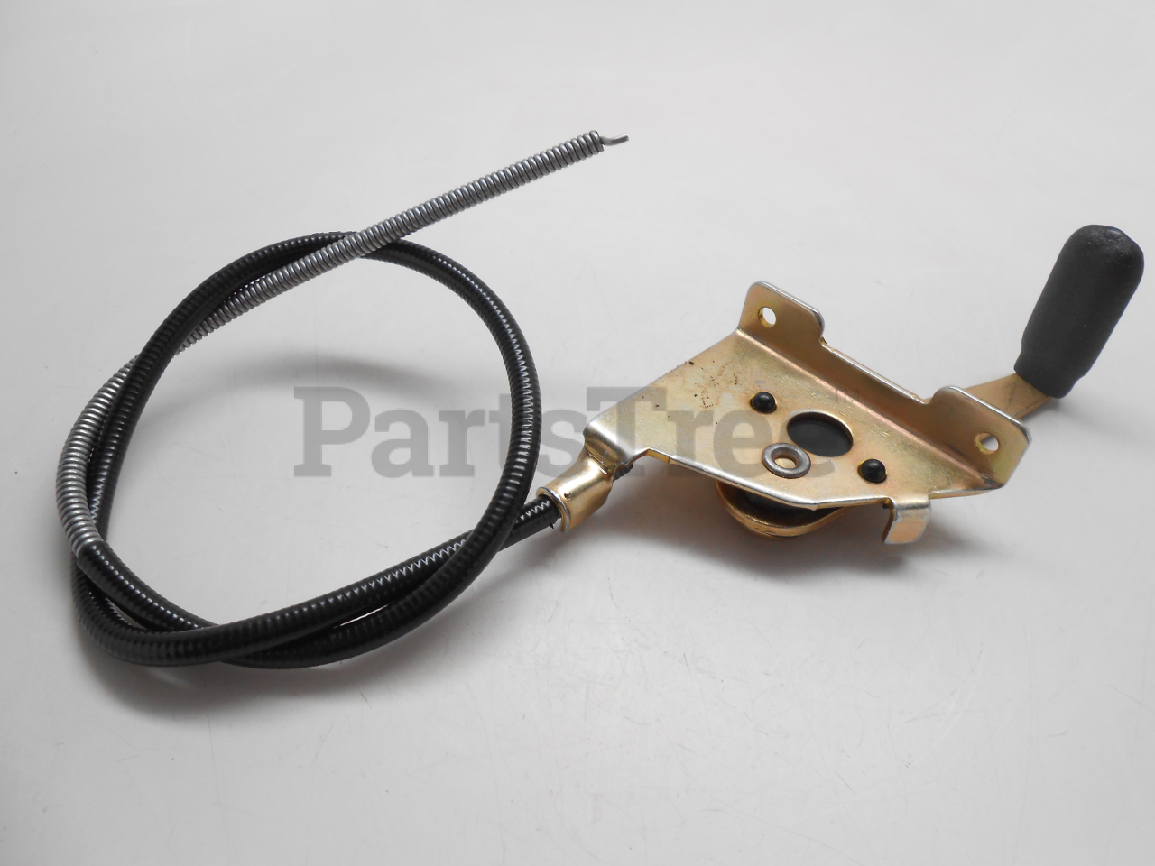 Gravely Part 00619600  Throttle  Choke Cable
