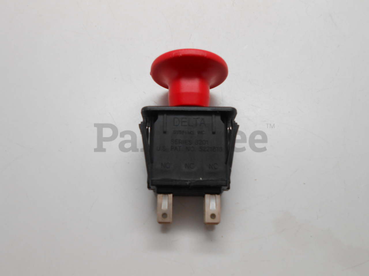 full ariens part 01545600, switch clutch partstree com Ariens Mower Diagrams at creativeand.co