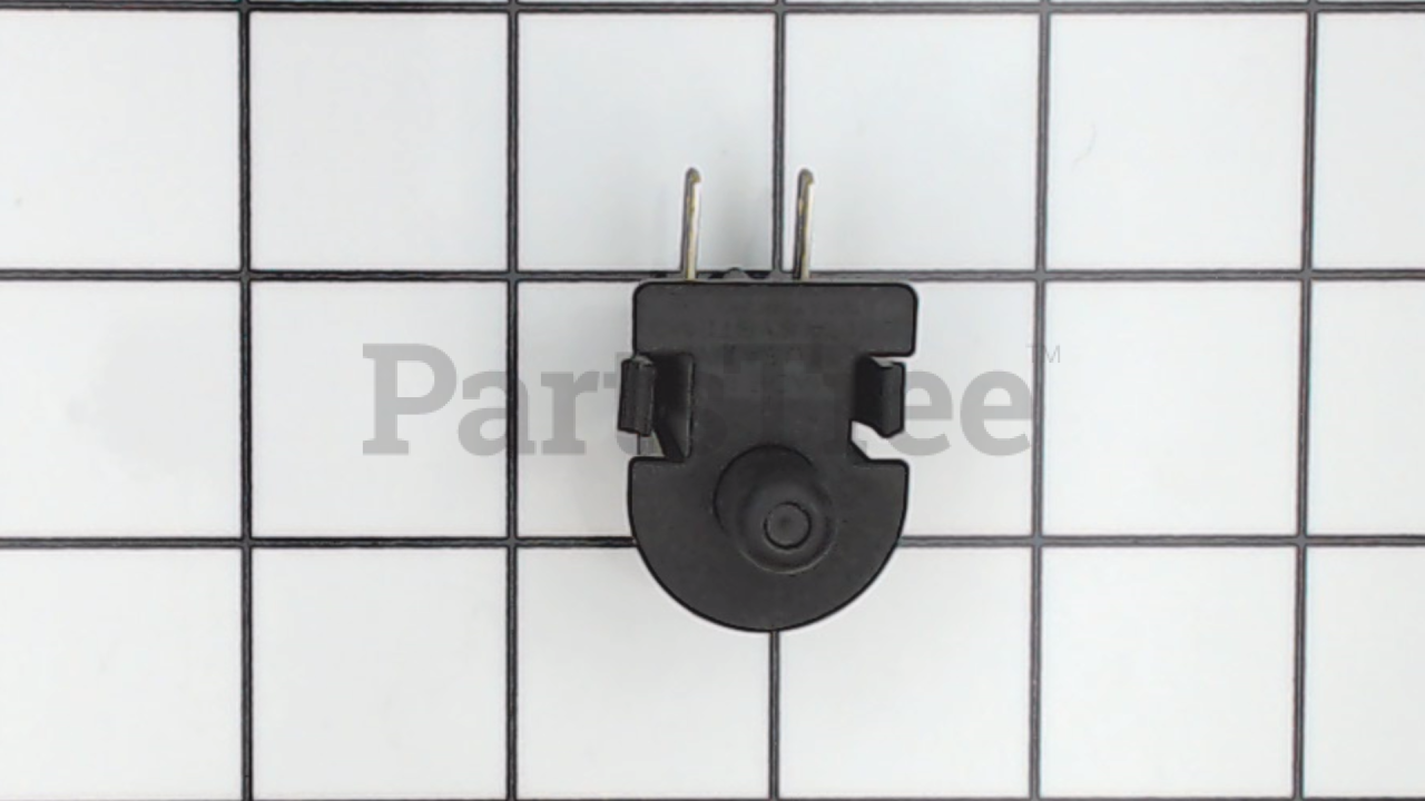 Gravely Part 02754100  Switch