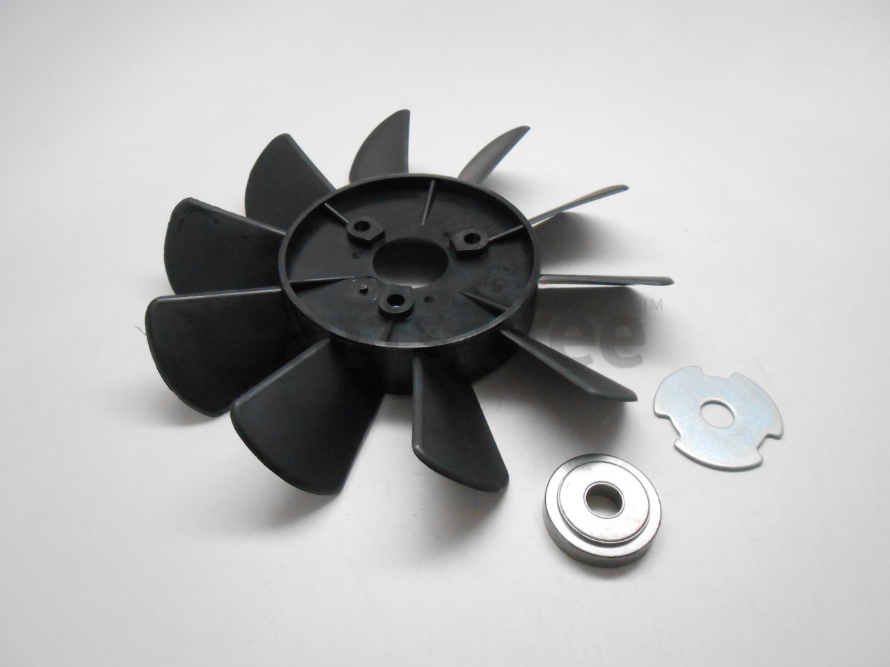 Gravely Part 03368800 Fan Cooling W Hub Amp Washer