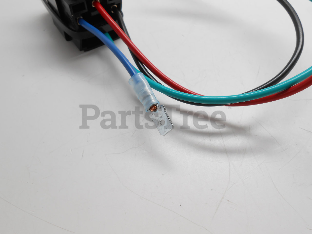 full scag part 481275, wire harness w relay partstree com  at mr168.co