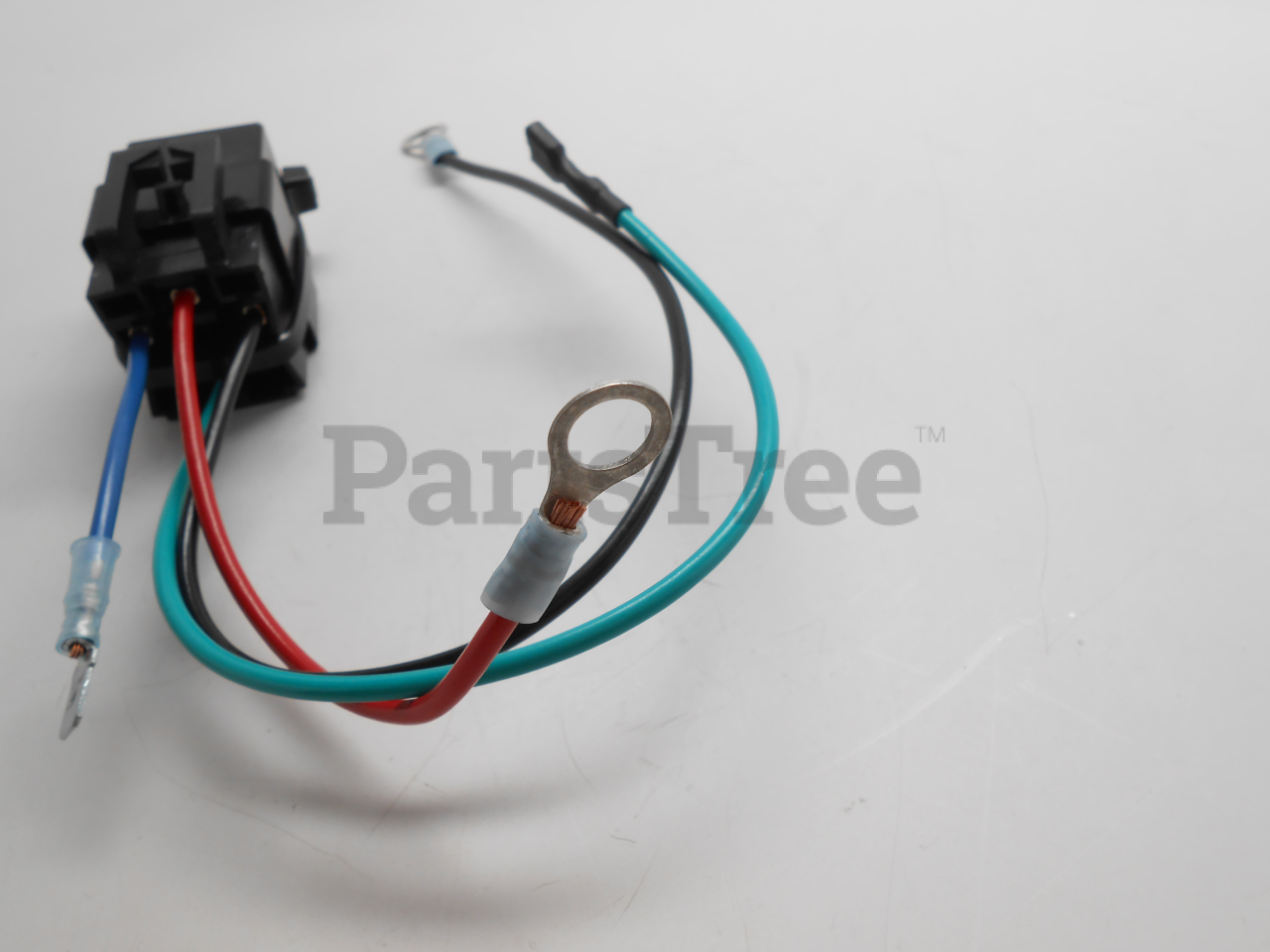 scag part 481275 wire harness w relay partstree