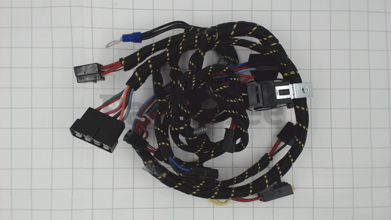 Scag Part 482542  Wire Harness  Stc