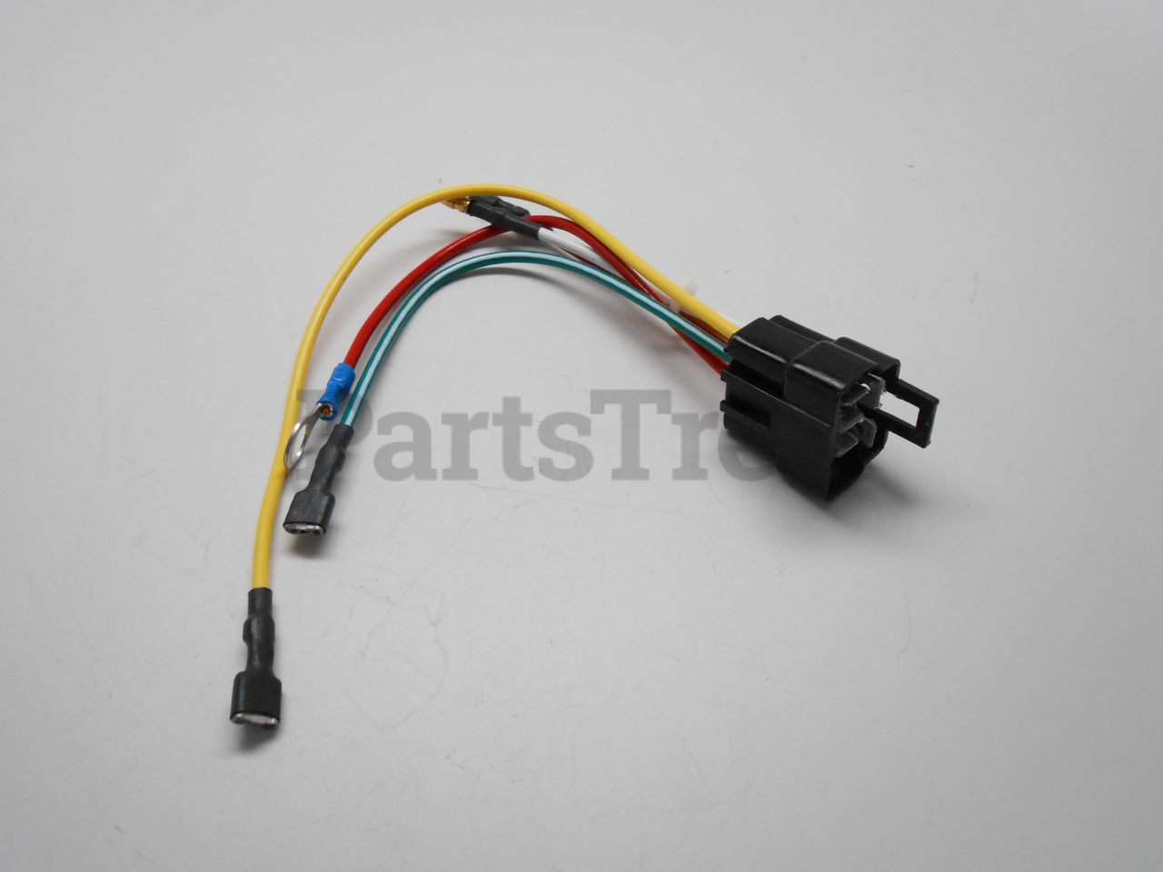 scag part 482543 wire harness adapter stc ka partstree