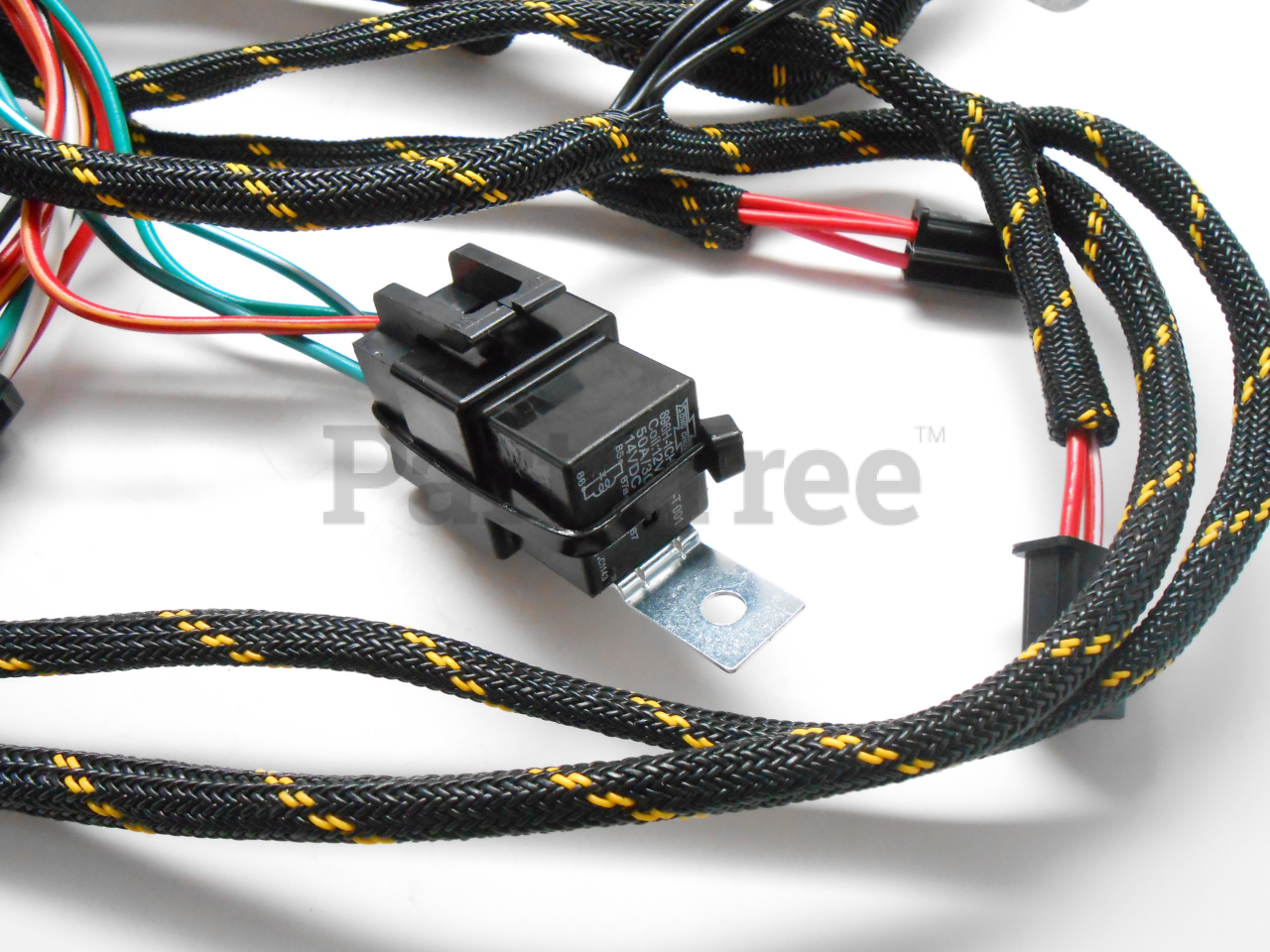 scag part 483053 wire harness stc partstree