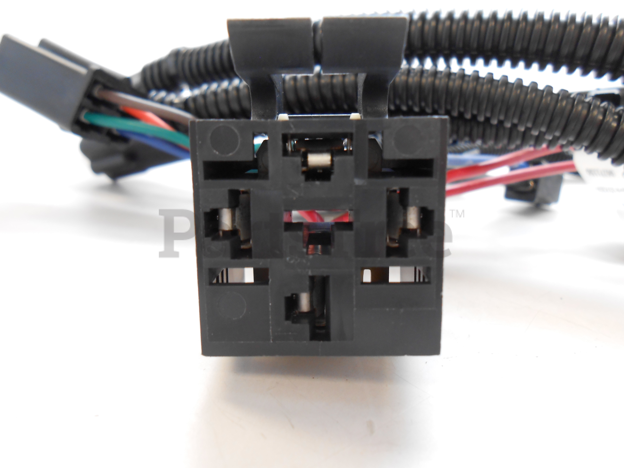Toro Commercial Part 82 2260 Wire Harness