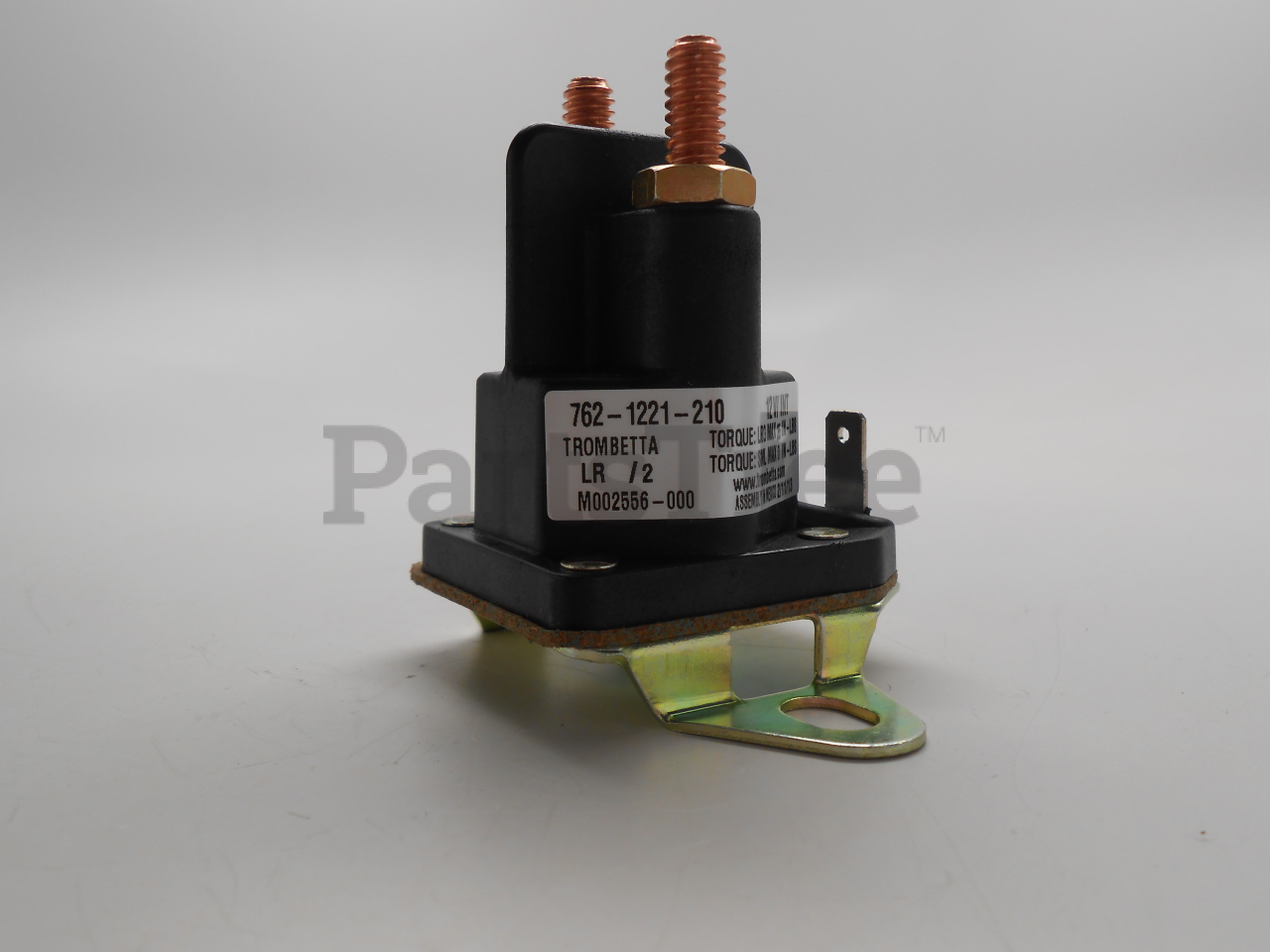 Snapper Part 1755382YP, SOLENOID | PartsTree.com
