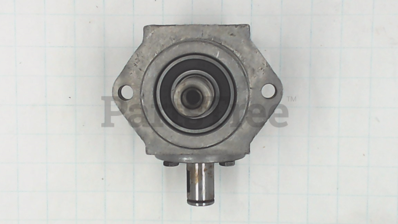 Right Angle Transmission : Snapper part yp gearbox right angle partstree