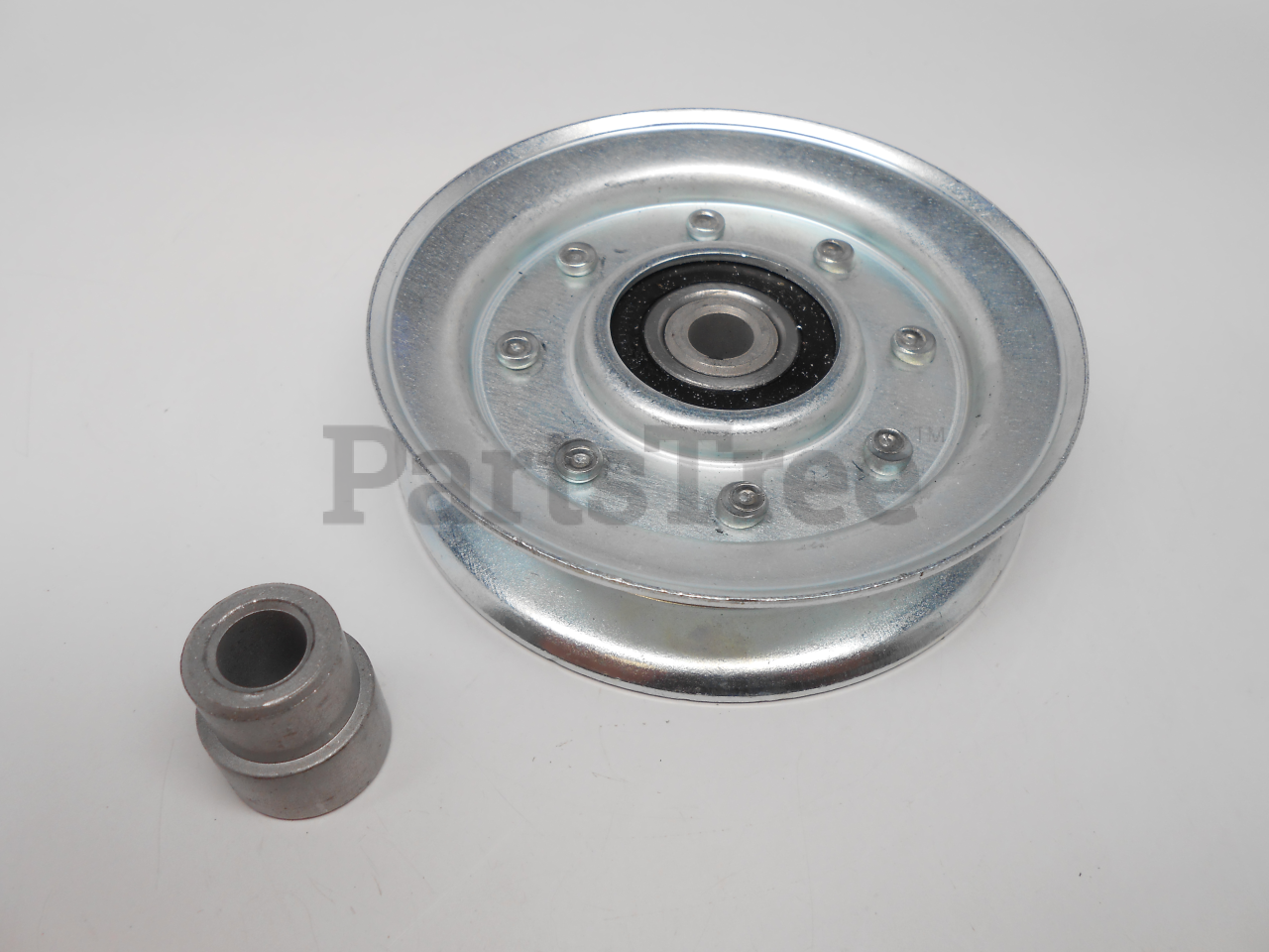 Simplicity Part 1685150, USE 1685150SM: PULLEY REPL KIT FOR